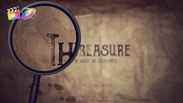 Thumbnail for The Treasure