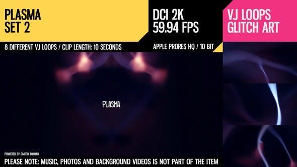 Thumbnail for Plasma (2K Set 2)