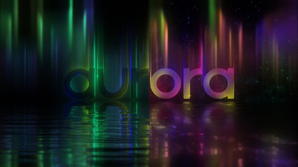 Thumbnail for Logo aurores boréales