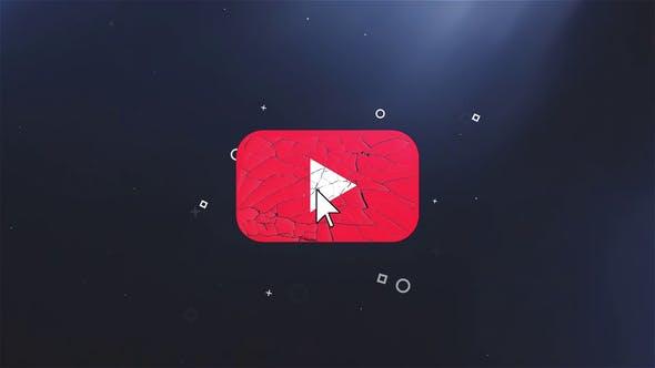 Thumbnail for YouTube Short Logo Reveal