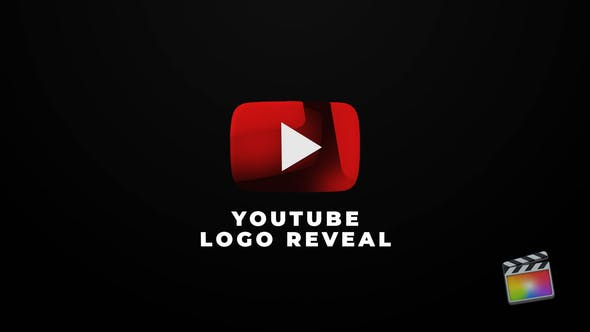 Thumbnail for Youtube Logo Reveal