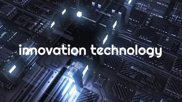 Thumbnail for Innovation Technology
