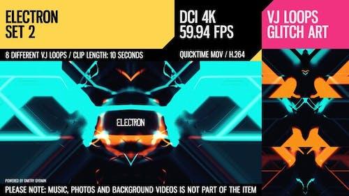 Electron (4K Set 2)