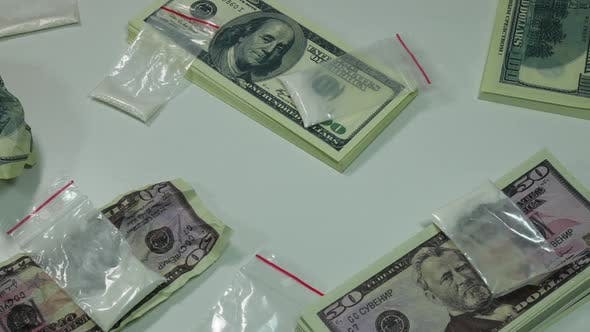 Thumbnail for Financial Turnover Of Drugs
