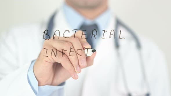 Thumbnail for Bbacterial Infection