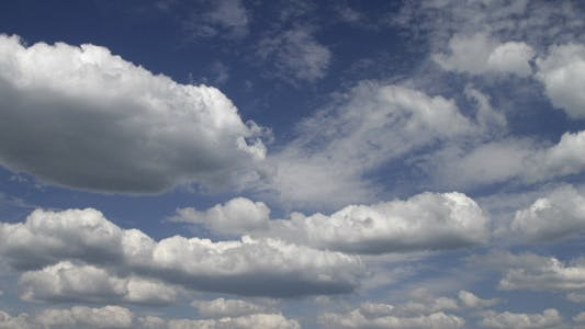 Thumbnail for Cloudscape Time Lapse