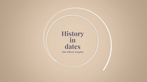 History in Dates - History Memory