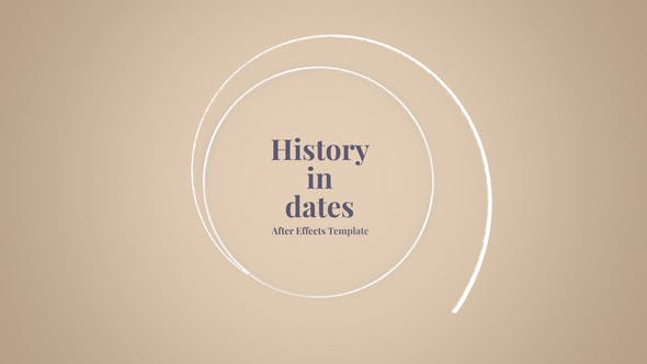 Thumbnail for History in Dates - History Memory