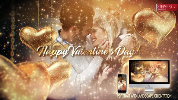 Thumbnail for Valentinstag