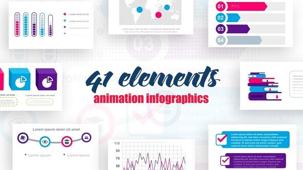 Thumbnail for Infographies Vol.8