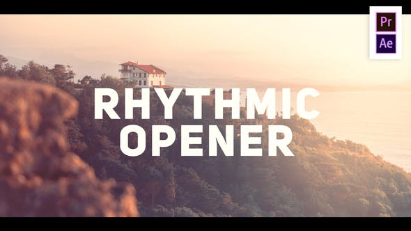 Thumbnail for Rhythmic Modern Opener