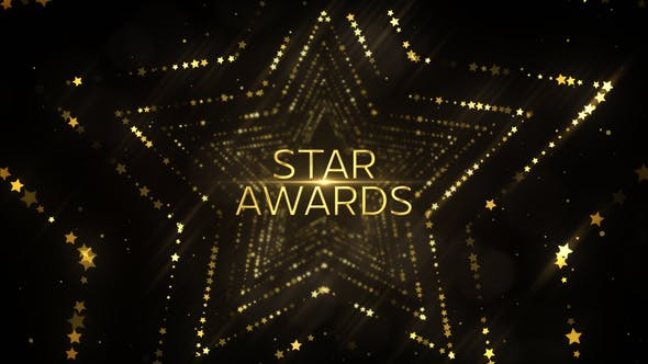 Thumbnail for Star Awards Opener