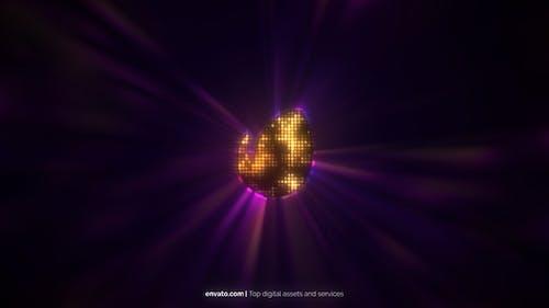 Mystical Light Logo