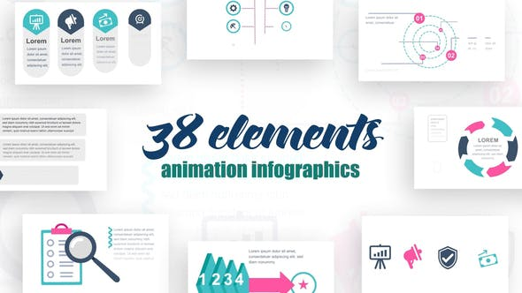 Thumbnail for Infographies Vol.9