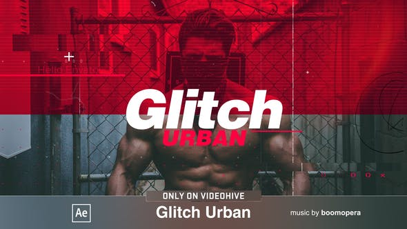 Thumbnail for Glitch