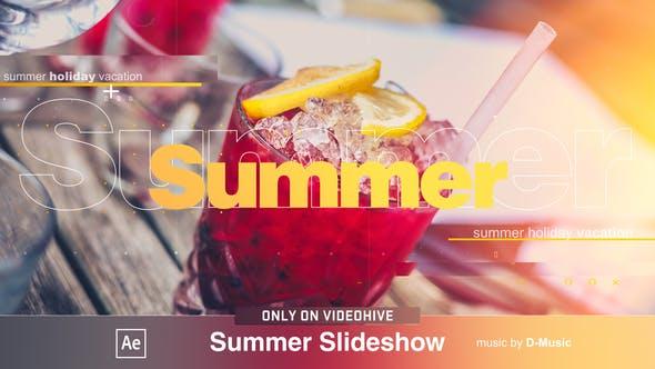 Thumbnail for Summer