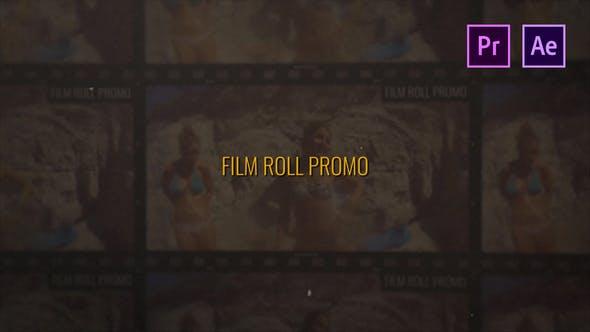 Thumbnail for Promo Rollo de Película