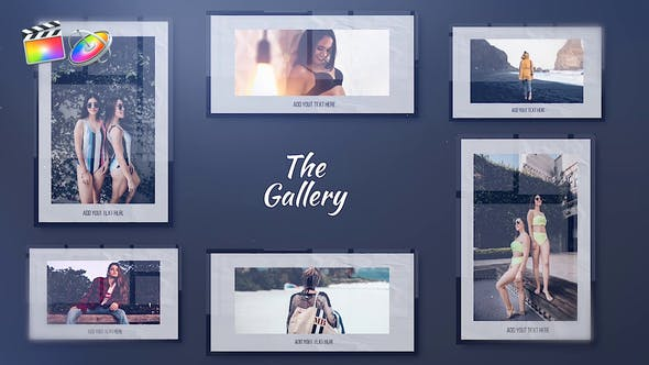 Thumbnail for The Gallery