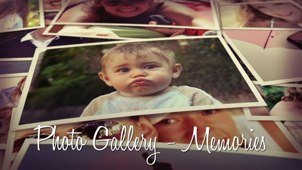 Thumbnail for Galería de fotos - Memories