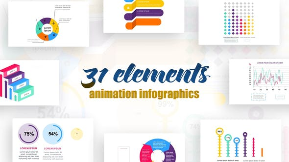 Thumbnail for Infographies vol.10
