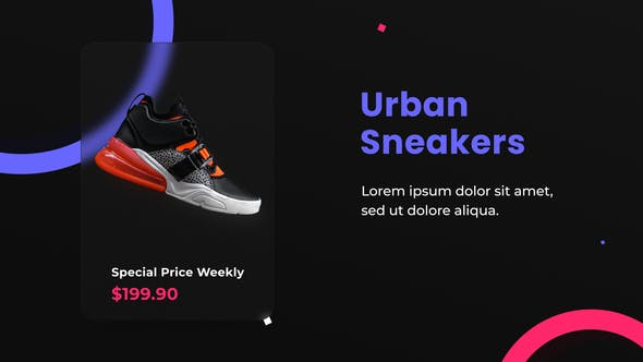 Thumbnail for Store Pro - Market Product Presentation