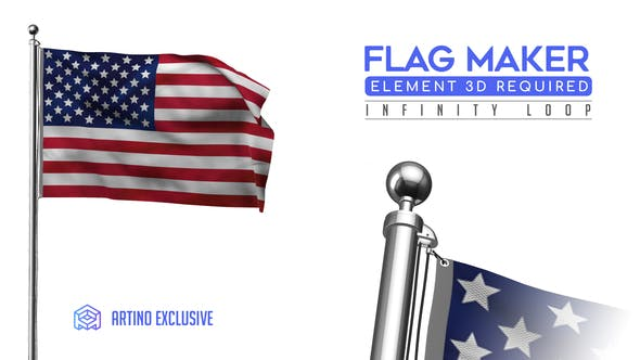Thumbnail for Flag Maker