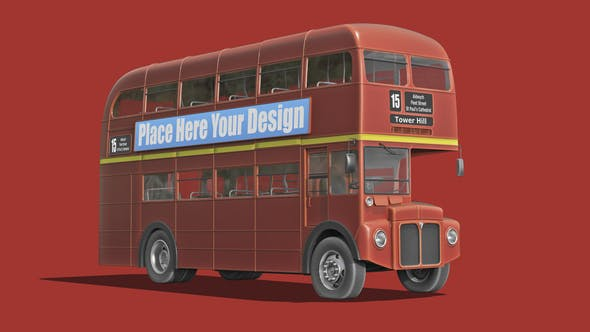 Thumbnail for Bus de Londres