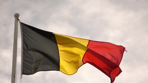 Thumbnail for Belgium Flag