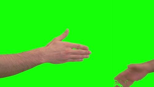 Handshake 4K