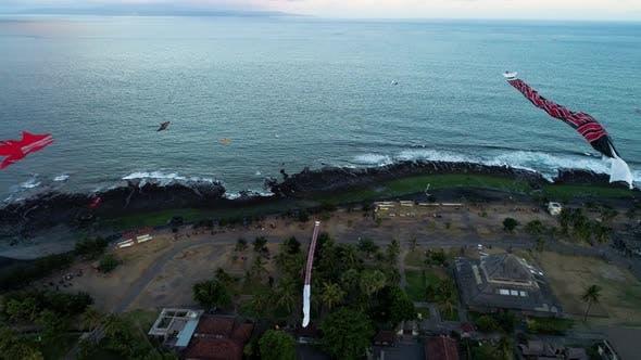 Thumbnail for Flying Kite In The Sky