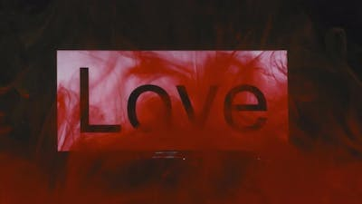 Abstract Conceptual Background about Love