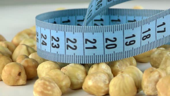 Thumbnail for Hazelnut And Measurement 8