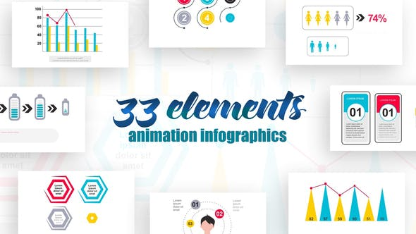 Thumbnail for Infographics vol.12