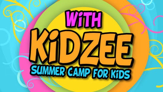 Thumbnail for Kidzee - Summer Camp For Kids