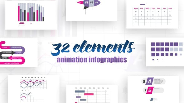 Thumbnail for Infographics vol.14