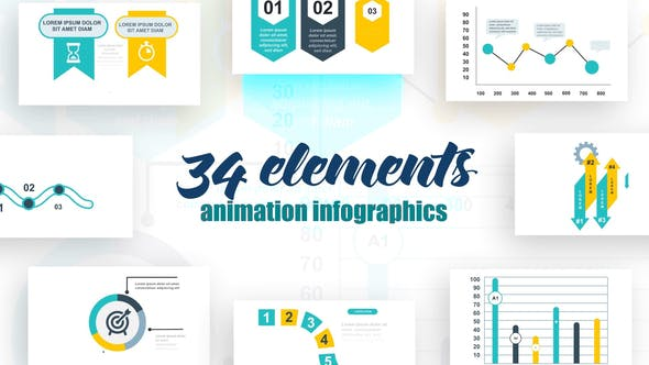 Thumbnail for Infographics vol.16