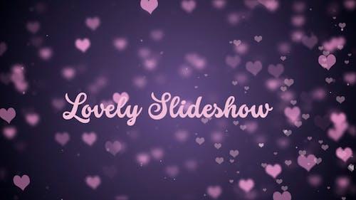 Lovely Slideshow