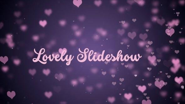 Thumbnail for Lovely Slideshow