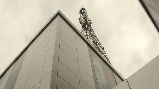 Thumbnail for Television Tower Antenna