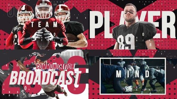 Thumbnail for NFL Sport Package