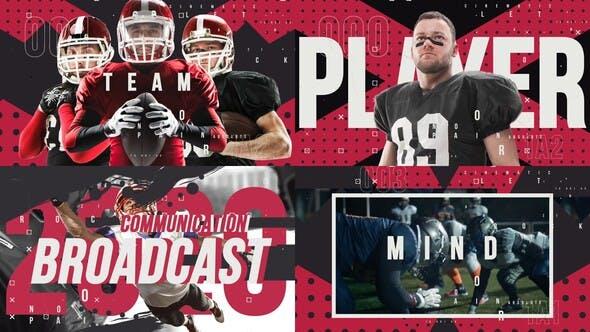 Thumbnail for Paquete deportivo de la NFL