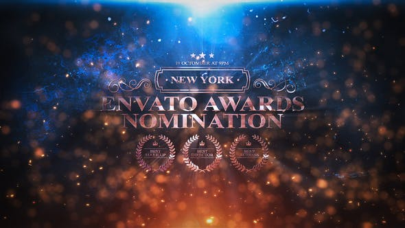 Awards   Cinematic And Luxary Titles