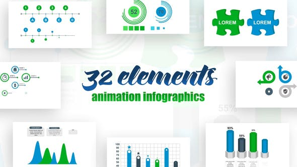 Thumbnail for Infographics Vol.17