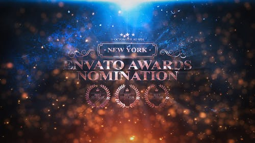 Awards | Cinematic And Luxary Titles