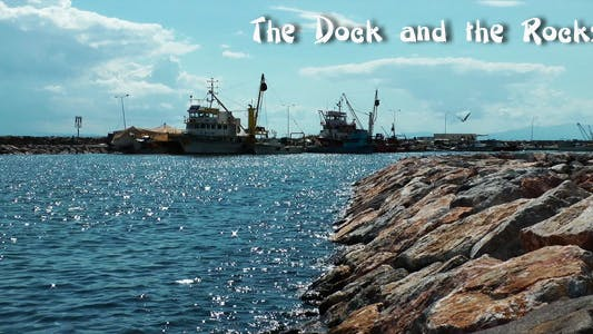 Thumbnail for The Dock And The Rocks 2