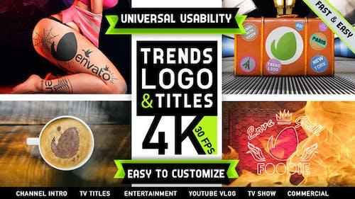 Advertising Branding Creative Logo