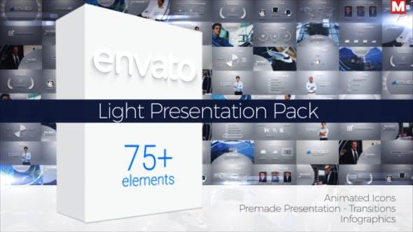 Thumbnail for Light Presentation