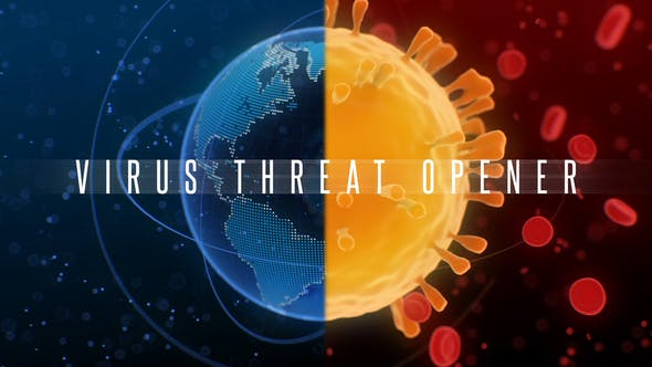 Thumbnail for Coronavirus Threat Opener
