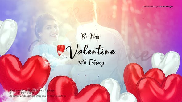Thumbnail for Happy Valentinstag Opener
