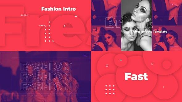 Fresh Fashion Intro